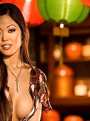 Playmate Exclusive November 2008 - Grace Kim…