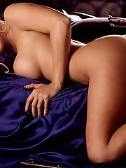 Playmate of the Month October 1998 - Laura Cover…